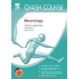 Crash Course (US): Neurology, 1e [PAPERBACK] [2005] [By Joyce D. Liporace MD]