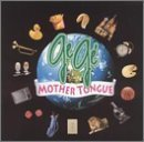 Gege & The Mother Tongue by Telesforo, Gege (2001-10-30)