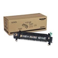 Xerox Tektronix Genuine Brand Name, OEM 115R00049 Laser Toner Fuser (110v) (100K YLD) for Phaser 7760 Printers