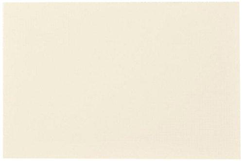 Crane & Co. Ecruwhite Kent Card (LC3116A) by Crane & Co.