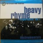 Heavy Rhyme Experience, Vol. 1 [Vinyl]