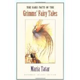 The Hard Facts of the Grimms' Fairy Tales [PAPERBACK] [2003] [By Maria Tatar] (The Hard Facts Of The Grimms Fairy Tales)