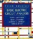 img - for Basic Electric Circuit Analysis by Johnson David E. Hilburn John L. (1995-05-01) Hardcover book / textbook / text book