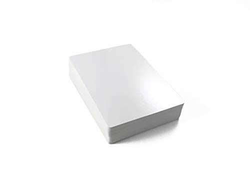 - Apostrophe Games Dry Erase Blank Cards (Poker Size) (48 Cards)