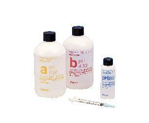 700702 - Orion Pure Water pH Buffers and pHISA Adjustor, Thermo Scientific - Buffer A, pH 6.97 - Case of 4