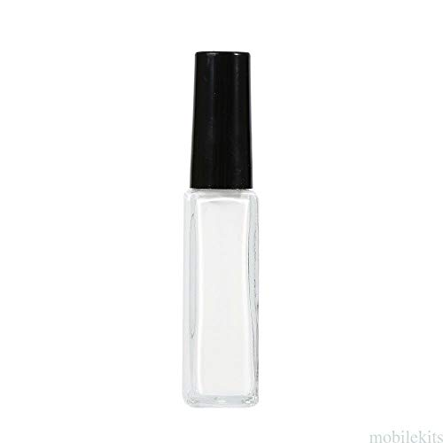 Magic Peel Off Liquid Nail Art Tape Latex Finger Protect Gel Cream Manicure (Color - -