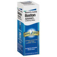 Bausch & Lomb Boston Advance Conditioning Solution 3.50 oz (Lomb Boston Conditioning Solution)