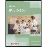 img - for Introduction to Business 2010 Custom Edition Strayer University book / textbook / text book