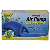 (Tetra - Whisper Air Pump - For 30-60 Gallon Aquariums)