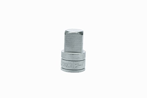 Teng Tools 1/2 Inch Drive 1/2 Inch Drive Female: 3/4 Inch Drive Male Adaptor - M120037-C