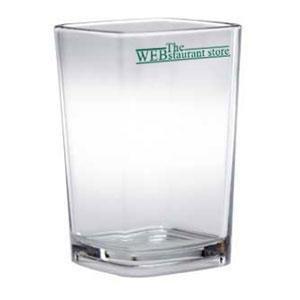 BWB16CW 16 oz. Aliso Polycarbonate Beer Mug by Cambro