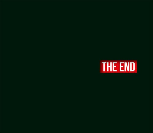 amazon the end of the world 初回生産限定盤 dvd付 ムック j