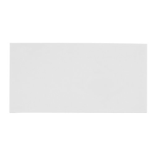 3mm en plastique blanc Plexiglas acrylique Plexiglas feuille A4 Taille 210mmx297mm