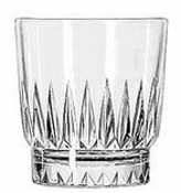 Libbey 15454 Winchester 8 Ounce Rocks Glass - 36 / (Winchester Rocks Glass)