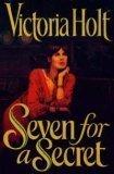 Seven for a Secret, Victoria Holt, 038542406X