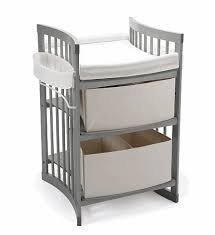 Stokke Care Changing Table (Storm Grey)