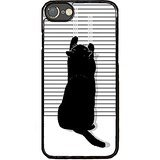 """Price comparison product image SEENPIN iPhone 7 Case, iPhone 7 Case 4.7"""" Cool Cat With Sunglass Case for iPhone7 Fashion Case Cover For iPhone 7 4.7inch"""