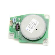 HP RM1-5777-000CN ITB motor (M1) assembly - Drives the ITB and residual toner feed screw