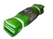 Tentsile Tree Protector Straps - Pack of 3 - Green by Tentsile
