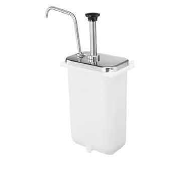 Server 83330 Condiment Pump by Server