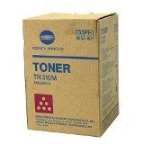 OEM Konica Minolta TN310M (4053-601) Magenta Toner Cartridge - 11,500 Yield