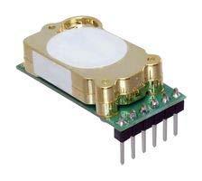 T6713-6H-Gas Detection Sensor, Carbon Dioxide, 5000 ppm, 3%, Diffusion (Sensor Dioxide Gas Carbon)