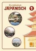 Grundstudium Japanisch . Band 1. Schülerbuch