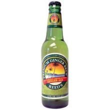 Reed's Inc. Premium, Bottles, 12-Ounce (Pack of 24)