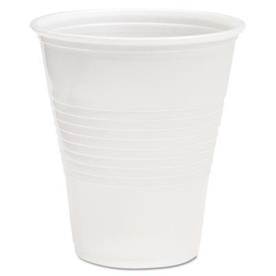 Boardwalk Translucent Plastic Cold Cups 14-ounce 50/Bag 20 - Cup Translucent 14 Ounce