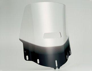 Honda 08R80-MCA-100J Tall Vented Windscreen (Vented Tall Windshield)