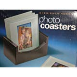 Cherished Accents Photo Coasters by cherished accents