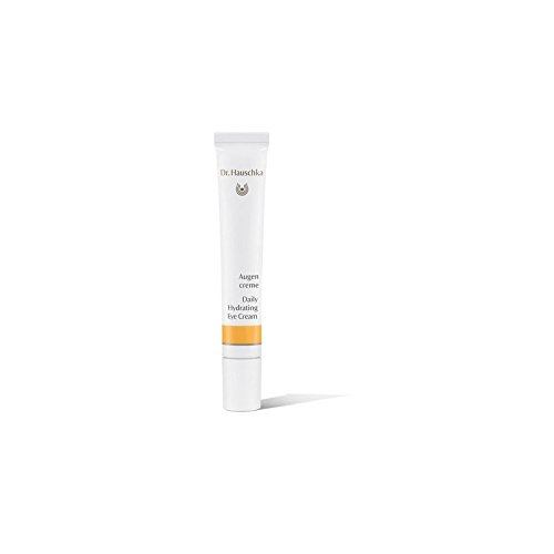 Dr. Hauschka Daily Hydrating Eye Cream 12.5ml (Pack of 6) - ハウシュカ毎日水和アイクリーム12.5ミリリットル x6 [並行輸入品] B071DQ7CMX