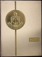 (Reprint) Yearbook: 1965 Hockaday High School - Cornerstones Yearbook (Dallas, TX)