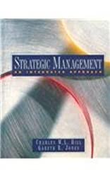 Strategic Management: An Integrated Approach (Business College Titles)