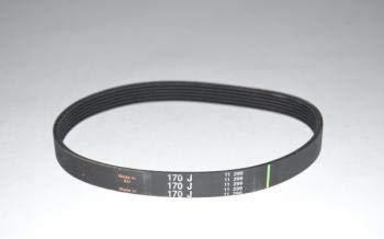Windsor Belt Geared Power Escort Scrubber # 14-3326-05
