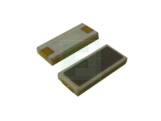 FOX ELECTRONICS FQ1045A-4.000 FQ1045A Series 4 MHz ±30 ppm 10 pF 0 to +70 °C SMT Resin Sealed Crystal - 1000 item(s) by Fox Electronics