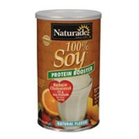 Naturade Soy Prot Pwd 100%
