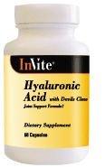 Acide Hyaluronique w / griffe du diable