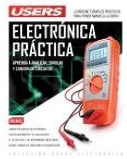 ELECTRONICA PRACTICA (Spanish Edition): BENCHIMOL DANIEL: 9789871773213: Amazon.com: Books