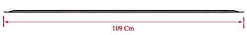 Needles Presser Bar for Brother Knitting Machine KH910 KH930 KH940 KH950 KH970 by WeaveR (Image #1)