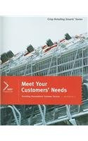 Meet Your Customers Needs: Workbook 2 (Crisp Retailing Smarts) pdf