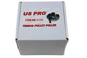 US Pro estrattore puleggia e pompa iniezione regolabile B5122