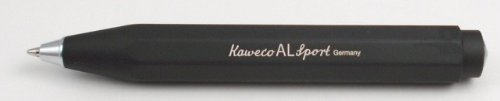 Kaweco AL Sport Ballpoint Pen Black