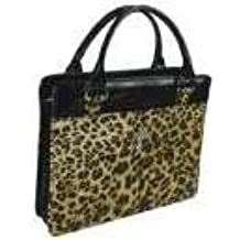 Bible Cover - Safari Collection-MED-Leopard Print