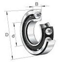 FAG 7215-b-tvp-p5-ul Contacto Angular rodamiento de bolas