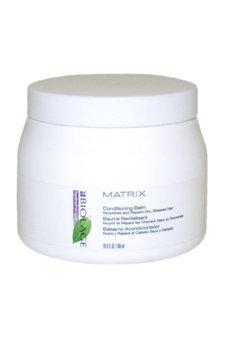 Biolage Hydratherapie Conditioning Balm by Matrix for Unisex - 16.9 oz Balm (Matrix Biolage Conditioning)