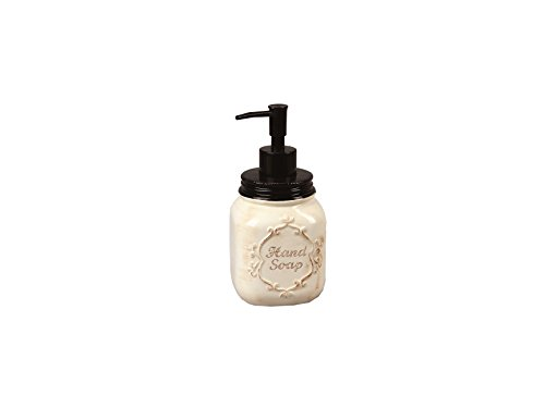 (Young's Ceramic Lotion Dispenser, 7
