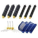 Brush Vac Filter - 6