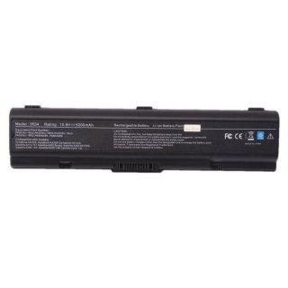 Batería para ordenador portátil Toshiba Satellite L300D A200 PA3534U-1BRS: Amazon.es: Informática