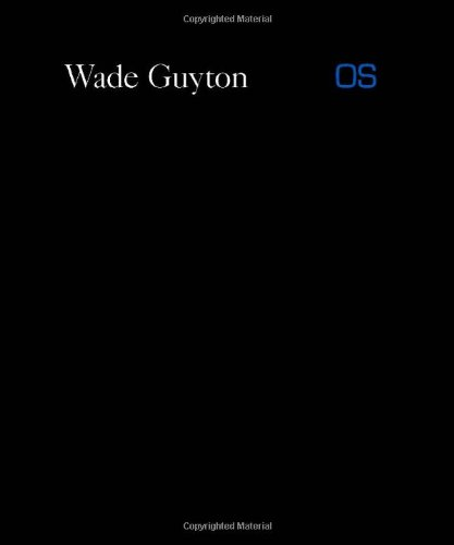 Wade Guyton OS for sale  Delivered anywhere in USA